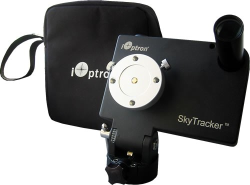 SkyTracker Package- Black